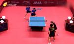 备战东京奥运会 2020中国乒乓球队奥运模拟赛在陵水开打