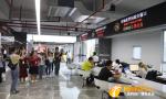 行走自贸区 走进海口江东新区、复兴城互联网信息产业园 感受自贸港建设正提速腾飞