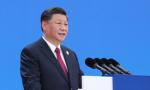 """习近平:中方不接受人权""""教师爷"""",反对搞""""双重标准"""""""
