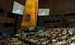 联大通过《纪念联合国成立75周年宣言》