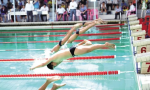 海南娃,游泳或将纳入中考体育考试自选项目!