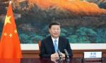 应对全球性挑战 习近平提出中国主张