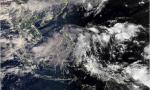 最新!热带低压生成!