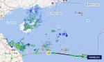 又一热带低压在南海生成,海南发布暴雨四级预警!