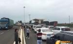 复航通知:海南铁路轮渡北港—南港航线08:00时恢复通航