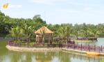 海南:多举措盘活农村资源要素 壮大村集体经济 推进乡村振兴
