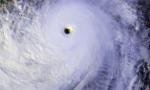 海南省气象局继续发布台风三级预警