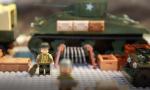 超燃!纪念抗美援朝出国作战70年定格动画:用胜利,赢和平,赢尊重!