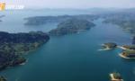 海南水库新增蓄水16亿立方米 可基本保障全省今冬明春生产生活用水需求