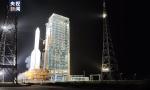 比科幻大片更燃!多视角看嫦娥五号发射