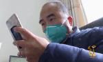 感动中国丨张定宇:身患绝症与新冠周旋的人民英雄