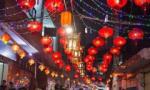 海口府城片区今年元宵节不组织开展任何形式节庆活动