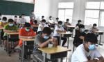 教育部:中考前后如出现疫情 中高风险区可考虑适当调整时间