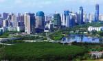 海南常住人口突破1000万人 城镇人口比例超6成
