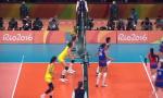 奥林匹克的中国瞬间 总有一幕打动你