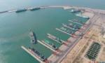 温馨提示:海口三港已停止作业 请过海车辆暂不要前往港口