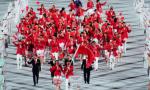 中國體育代表團:圓滿完成參賽任務 參賽成績和精神文明雙豐收