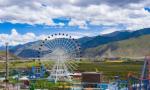 新華全媒+丨短短幾十年 跨越上千年——影像記錄西藏70年巨變