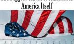 """环球深观察丨美国""""基础病"""":""""美国优先""""破坏国际抗疫合作"""