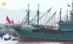 海南解除台风四级预警  2.1万艘渔船恢复出海作业