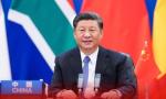 第一报道丨南南合作的中国贡献,习主席提到三个时间