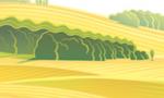 丰收的田野是最美的画卷(中国农民丰收节特别报道) ——写在第四个中国农民丰收节即将到来之际