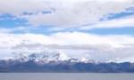 纳木错湖岸岩画中或有几百年前藏文档案?记者跟随科考队带你探访