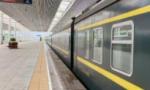10月11日部分进出岛旅客列车恢复开行