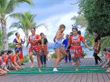 《传奇中国节•端午》:走进美丽的天涯海角 体验三亚的精彩民俗
