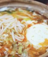 砂锅米线细节