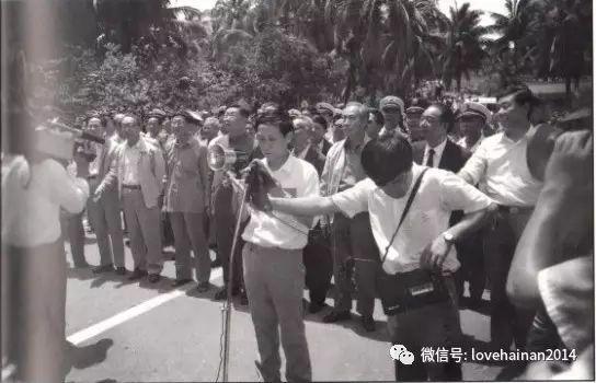 海南建省办经济特区30周年 影观海南  回看建省的这 30年 我们经历了
