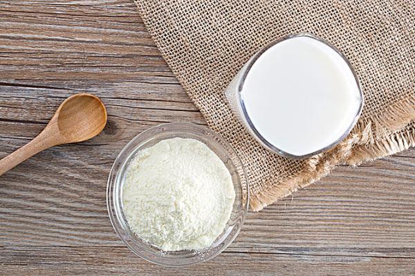 全脂奶粉和脱脂奶粉的区别详解!