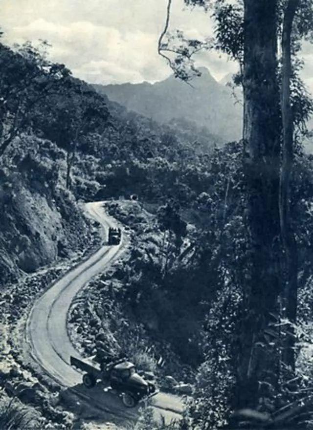 影像记忆 南海往事:建省前的海南岛(一)