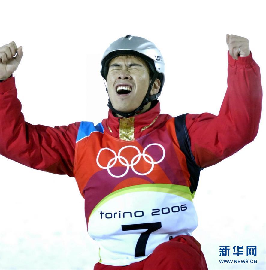 """(体育·专题)(10)建国70周年中国体育巨变纵览之一:""""夏奥""""和""""冬奥"""""""