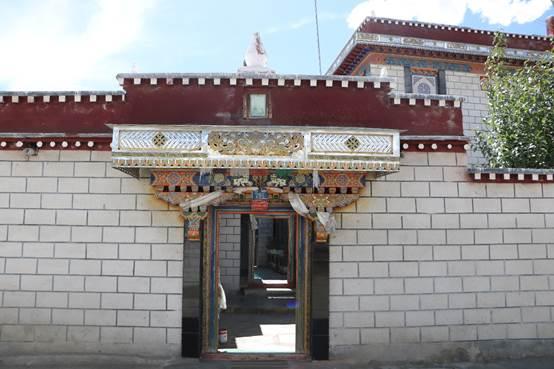 【新时代·边疆行】西藏民主改革第一村:从贫穷走向小康,勤劳改变生活