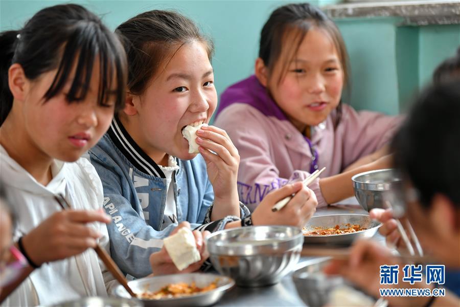 """(""""中国之度""""系列述评·图文互动)(3)中国温度——新中国成立70周年成就述评之六"""