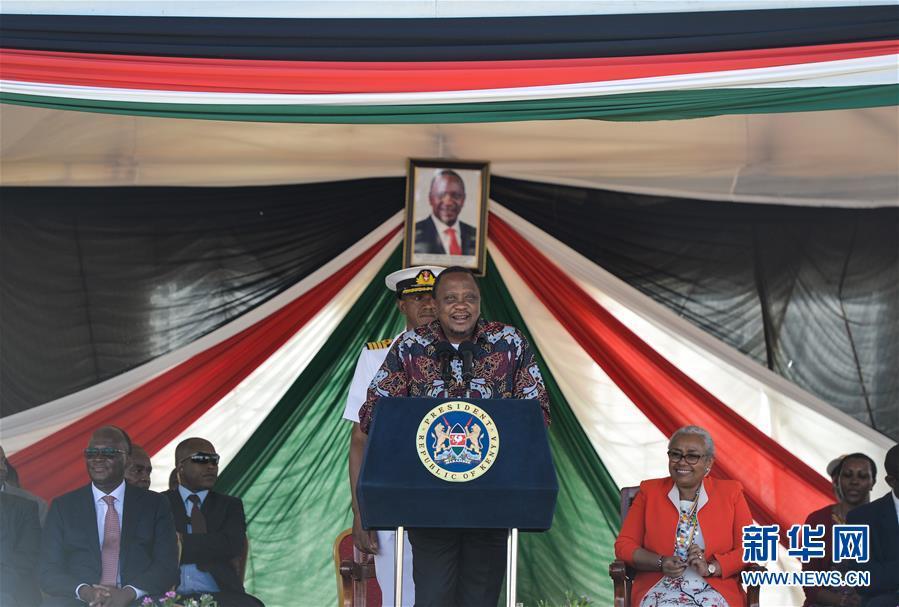 (国际)(4)中企承建的肯尼亚内马铁路一期通车
