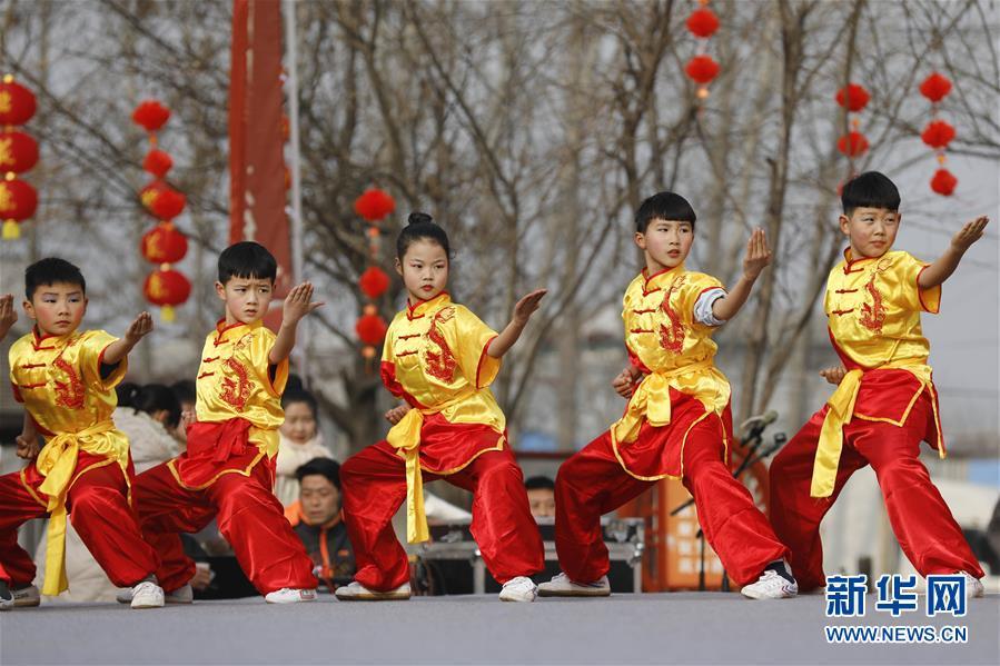 #(社会)(3)多彩民俗迎春节