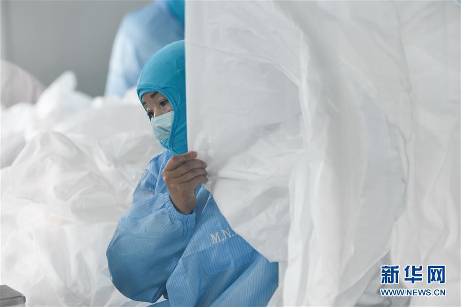 """(在习近平新时代中国特色社会主义思想指引下——新时代新作为新篇章·习近平总书记关切事·图文互动)(1)打好防控""""主动仗""""——各地精准施策坚决遏制疫情蔓延"""