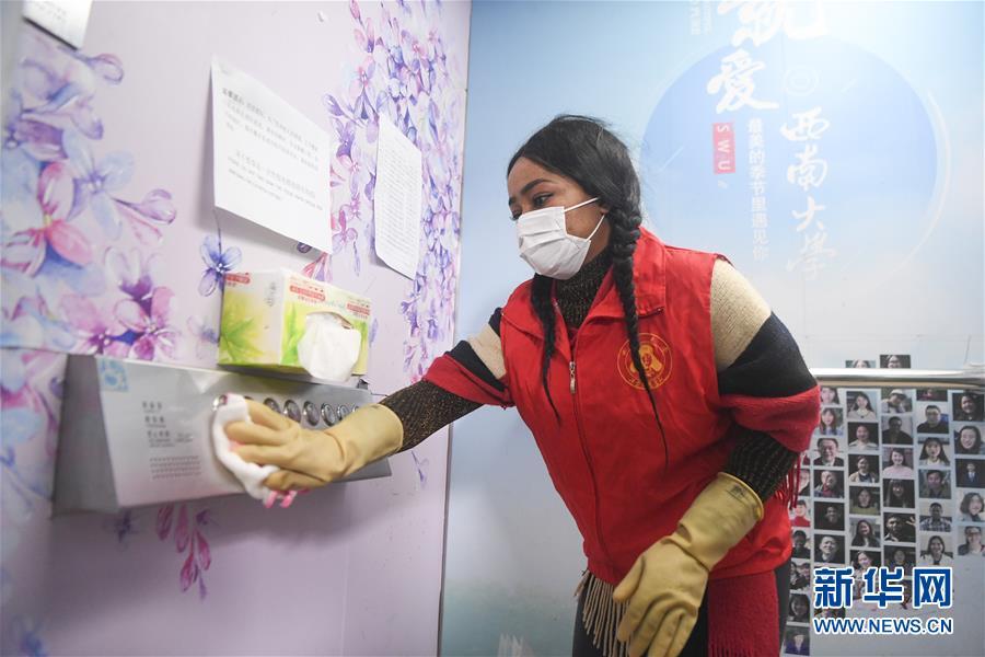 (新华全媒头条·图文互动)(14)听,人类命运共同体的大合唱——中国同国际社会携手抗击新冠肺炎疫情述评