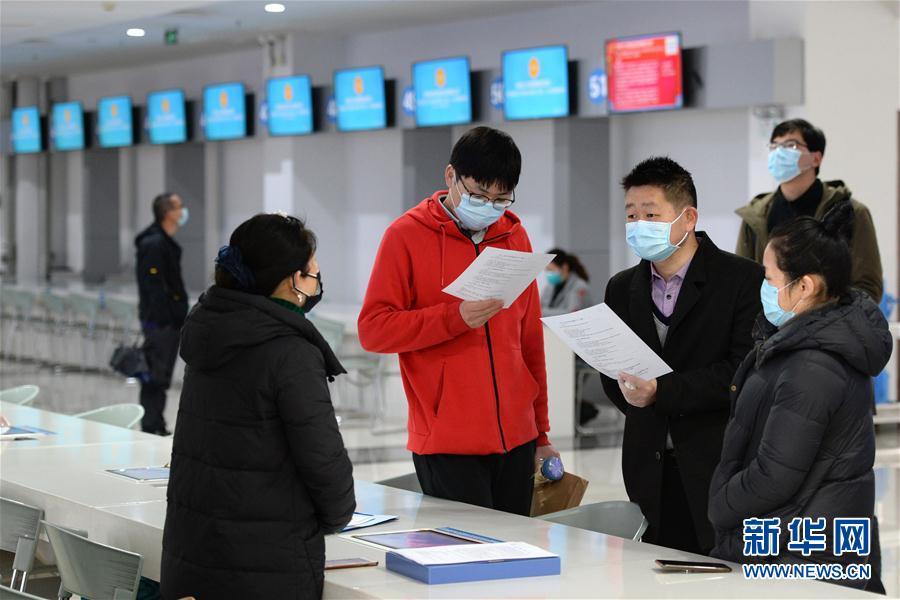 (新华全媒头条·图文互动)(2)春天,汇聚复苏的力量——写在2020年首季中国经济收官之际