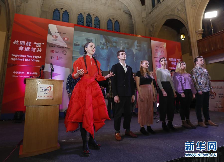 (新华全媒头条·图文互动)(8)听,人类命运共同体的大合唱——中国同国际社会携手抗击新冠肺炎疫情述评