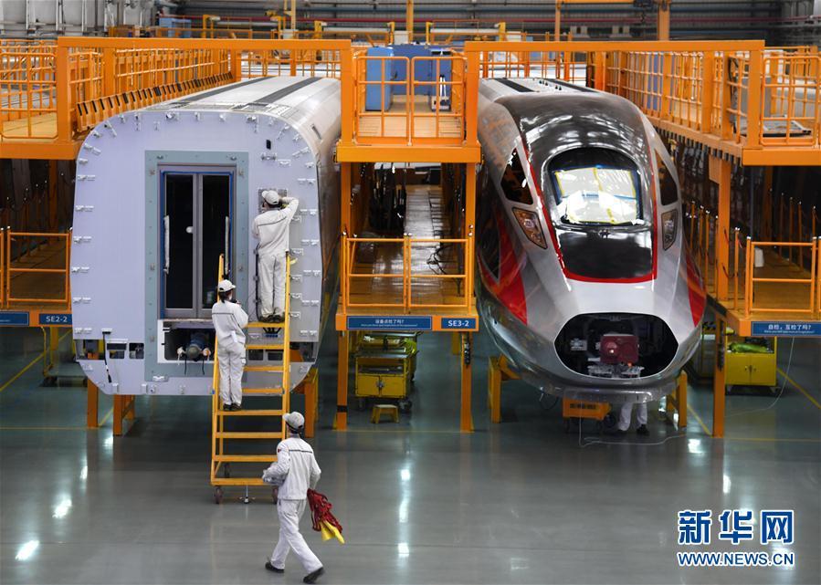 (新华全媒头条·图文互动)(8)春天,汇聚复苏的力量——写在2020年首季中国经济收官之际
