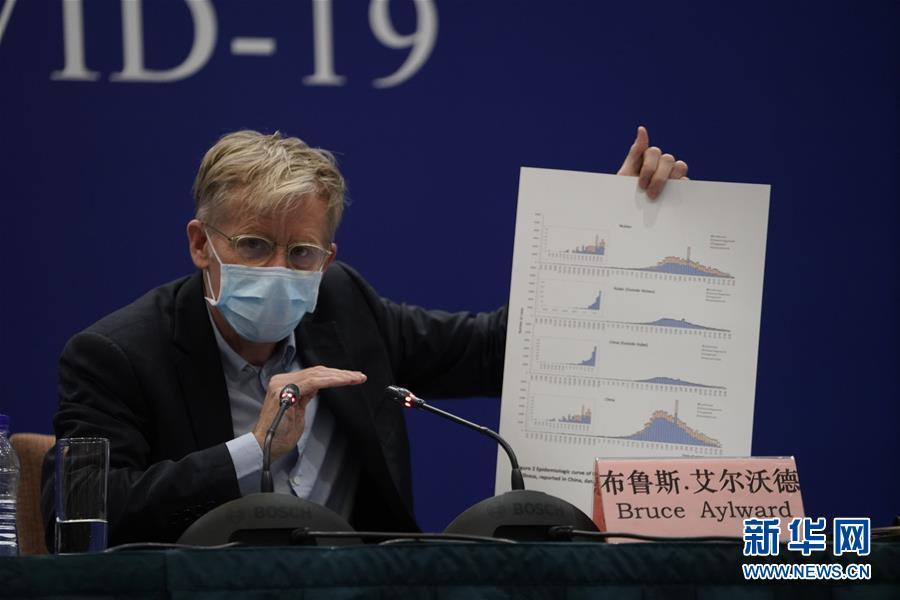 (新华全媒头条·图文互动)(13)听,人类命运共同体的大合唱——中国同国际社会携手抗击新冠肺炎疫情述评
