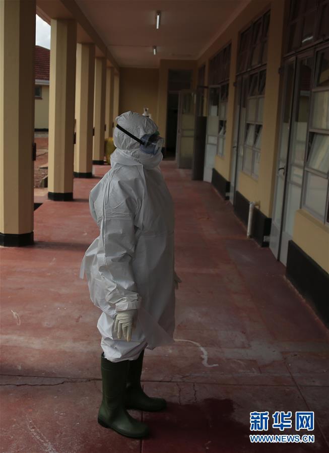 (国际疫情)(3)探访津巴布韦新冠肺炎定点医院