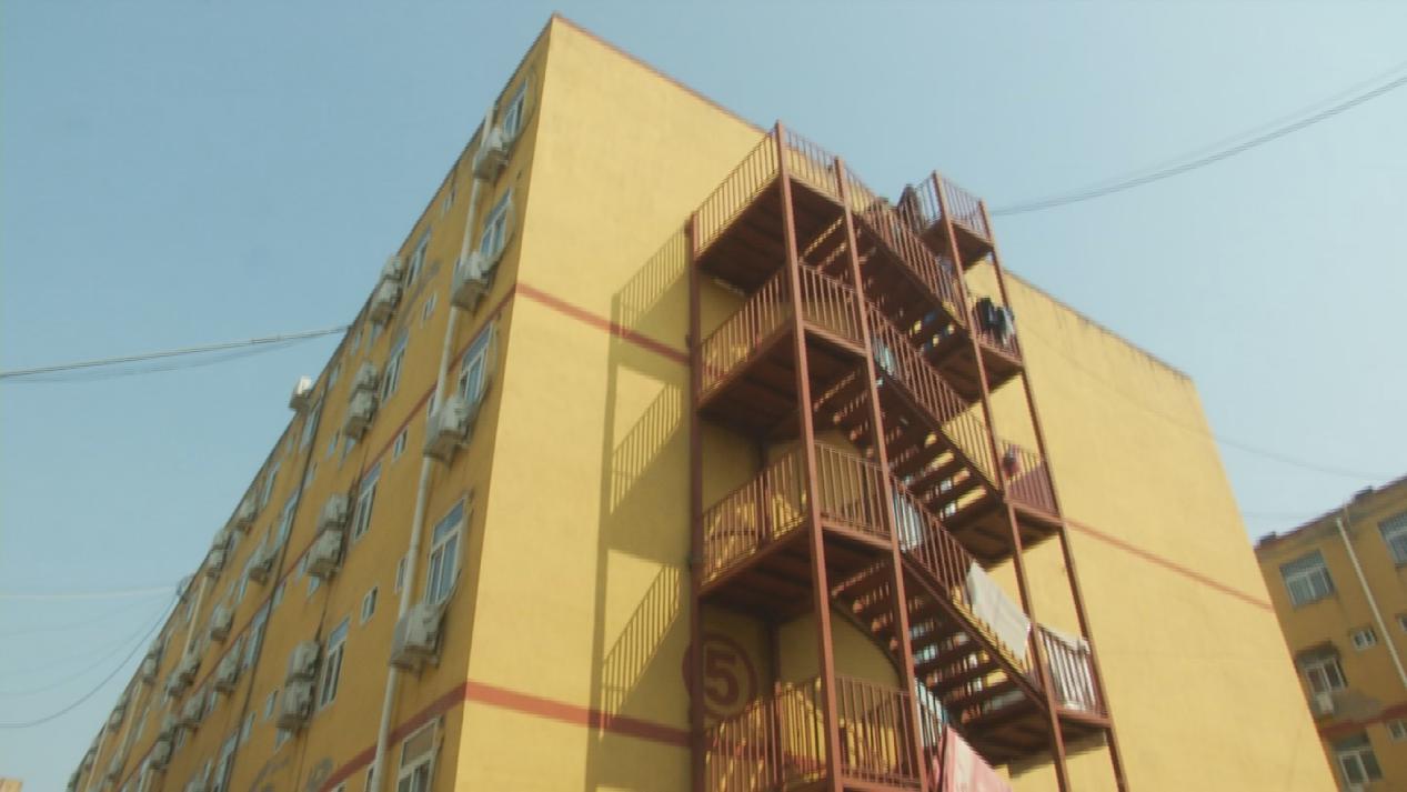 北京某公寓