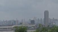 """春节天气:大年初四""""雨水""""到 大雾仍将影响琼岛"""