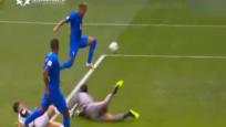 世界杯赛事:补时连进两球 巴西2-0哥斯达黎加惊险获胜
