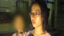 母女回家途中被袭击 女儿爬上房顶求救