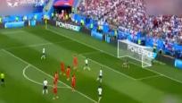 """世界杯赛事:英格兰携手巴拿马踢出""""快乐足球"""""""